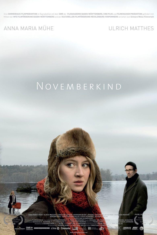 November Child Poster