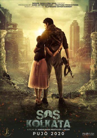 SOS Kollkata Poster