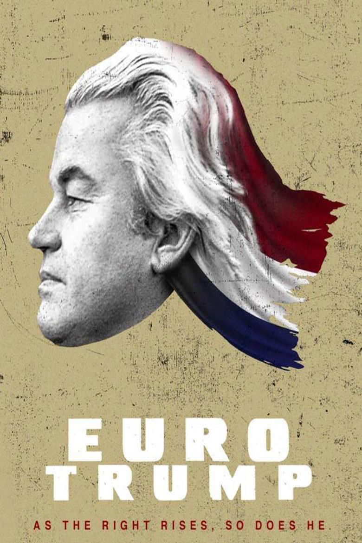 EuroTrump Poster