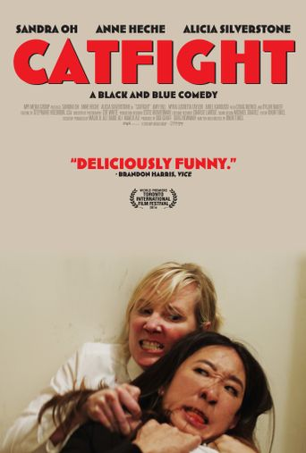 Watch Catfight