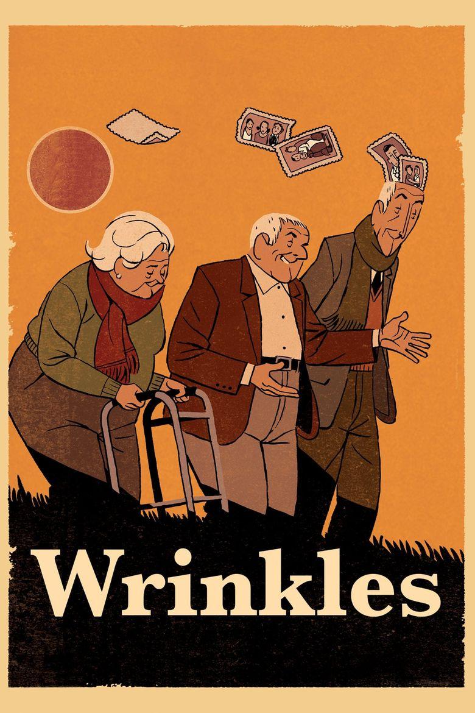 Watch Wrinkles