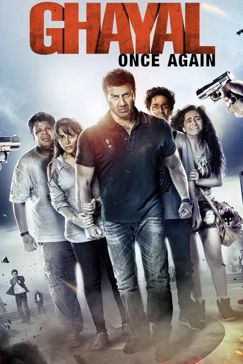Watch Ghayal Once Again