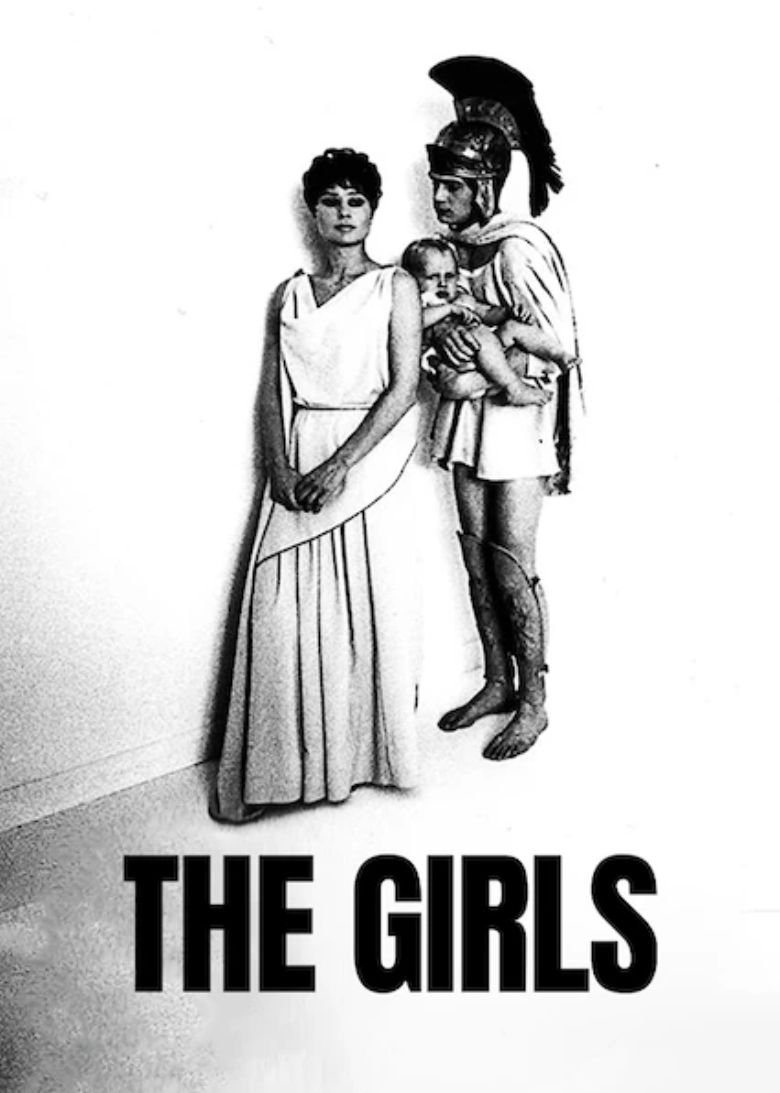 The Girls Poster