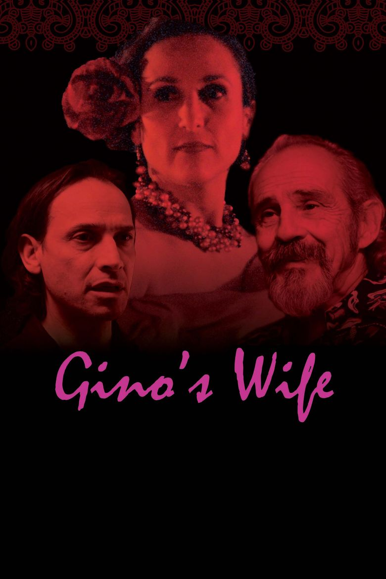Gino's Wife Poster