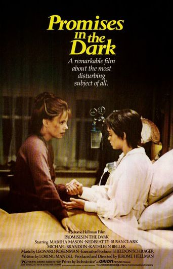 Promises in the Dark Poster