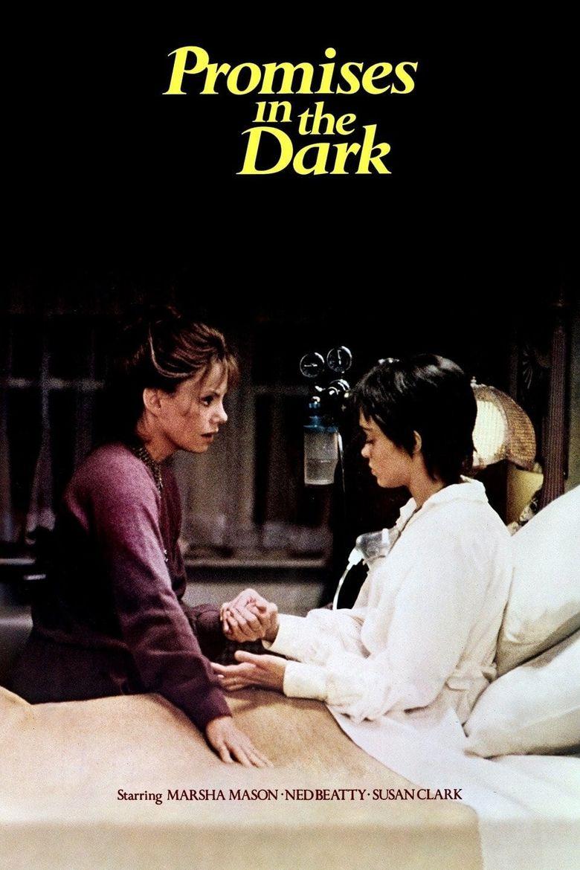 Promises in the Dark Poster