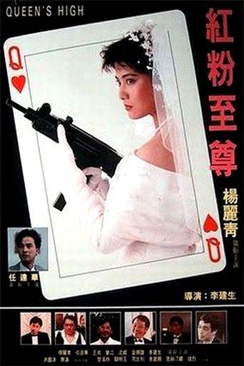 Queen's High Poster