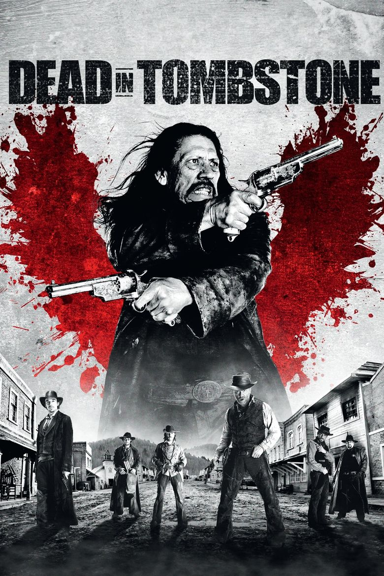 Watch Dead in Tombstone