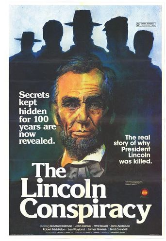 The Lincoln Conspiracy Poster