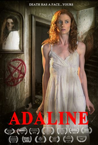 Adaline: The Conjured Poster