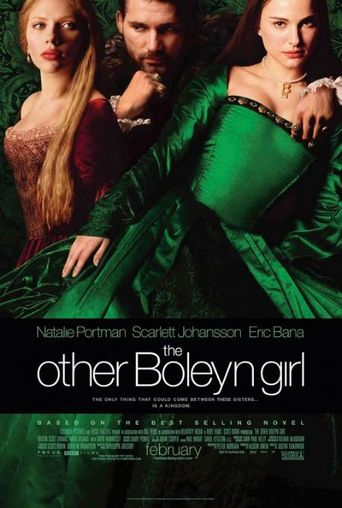 Watch The Other Boleyn Girl