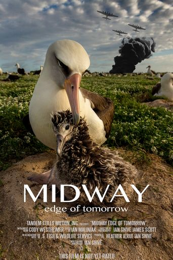 Midway: Edge of Tomorrow Poster