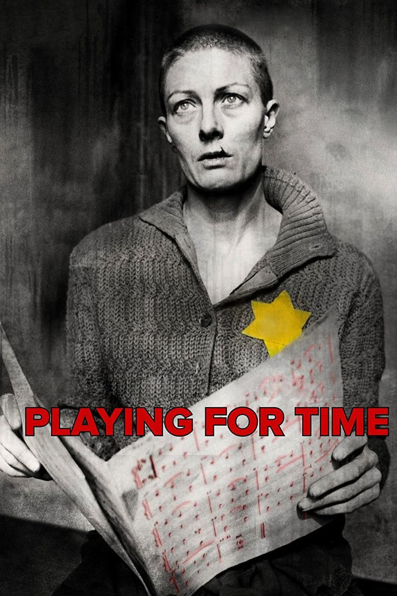 Playing for Time Poster