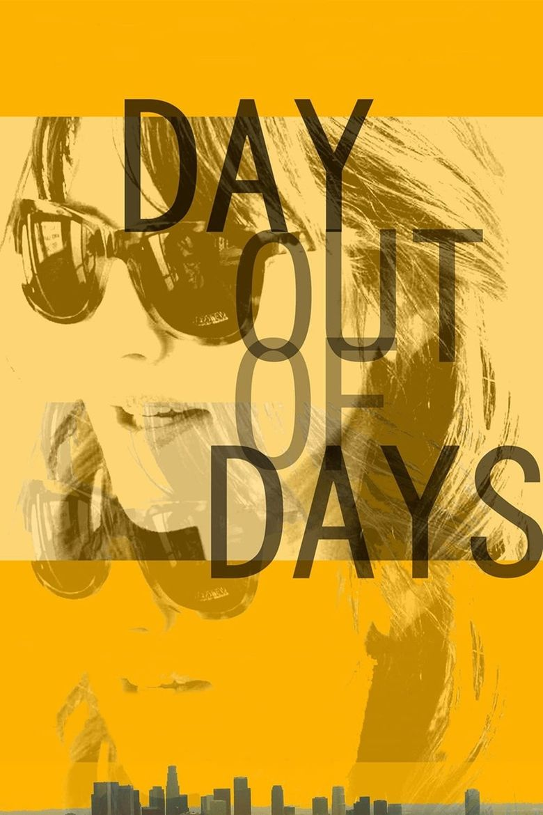 Day Out of Days Poster