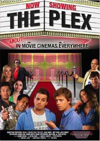 The Plex Poster