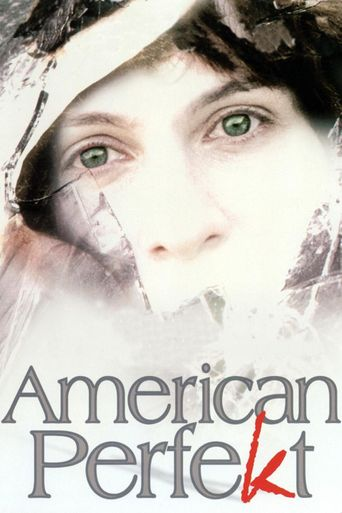 American Perfekt Poster