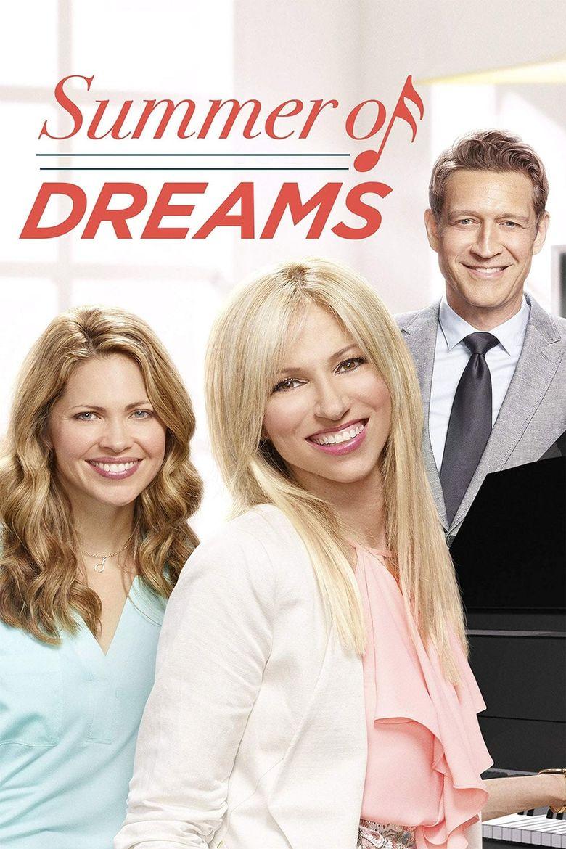 Summer of Dreams Poster