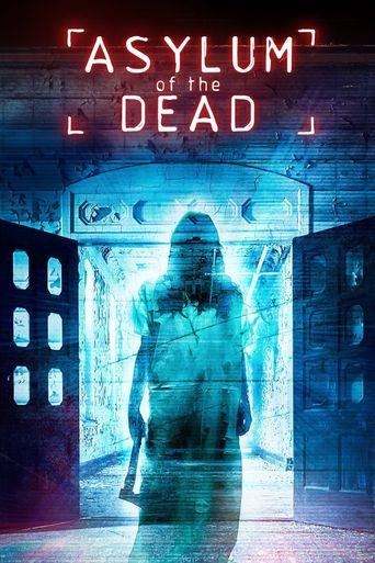 Asylum of the Dead Poster