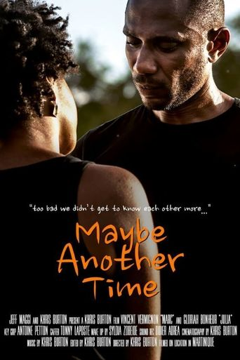 Watch Maybe Another Time