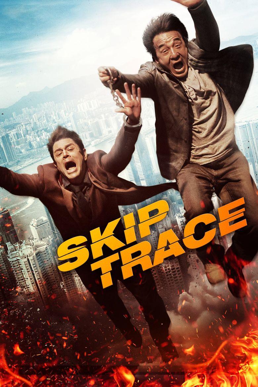 skip trace stream
