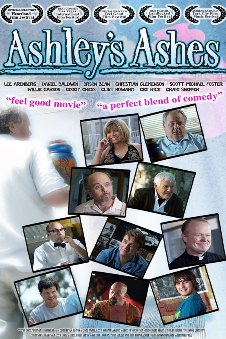 Ashley's Ashes Poster