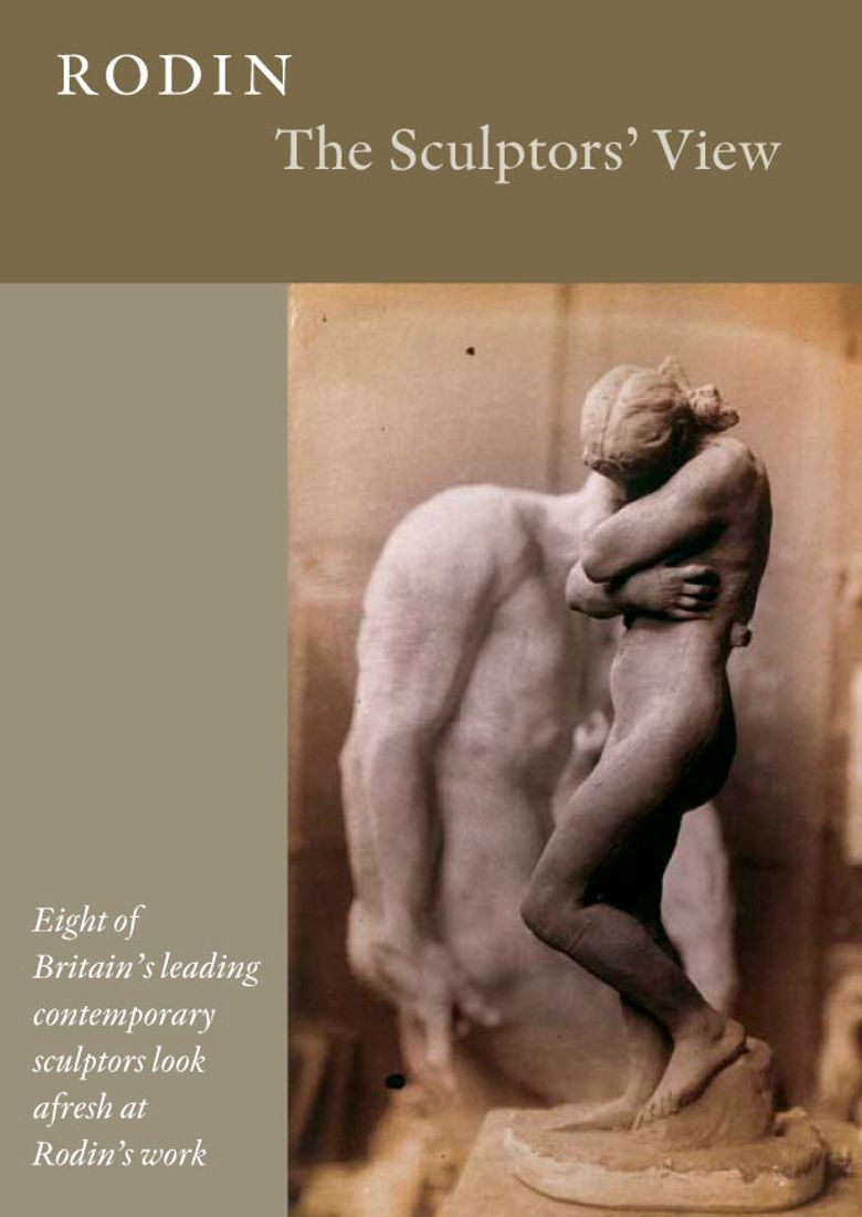 Rodin: The Sculptors' View Poster