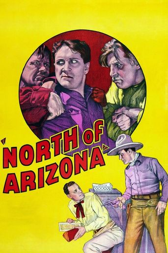 North of Arizona Poster