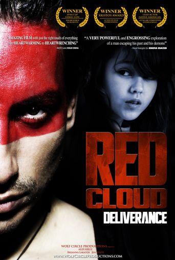 Red Cloud: Deliverance Poster