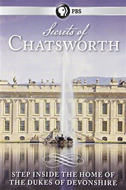 Secrets of Chatsworth Poster