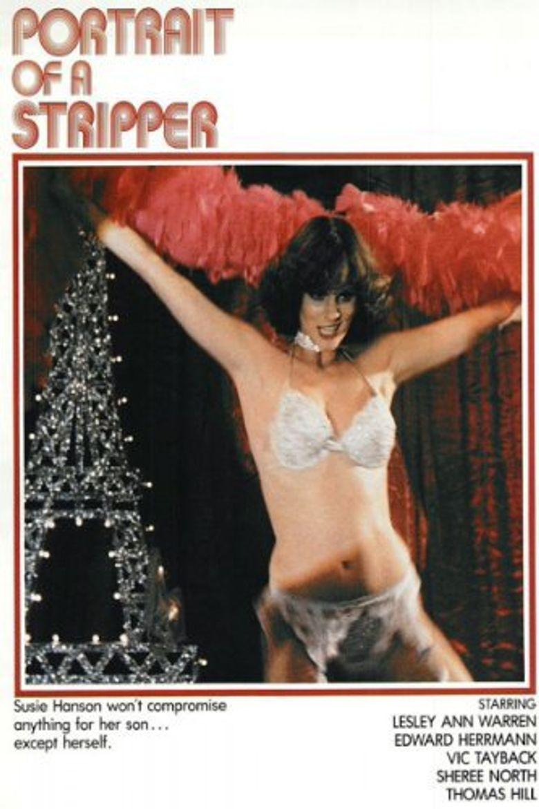 Portrait of a Stripper Poster