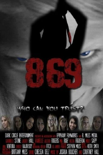 869 Poster