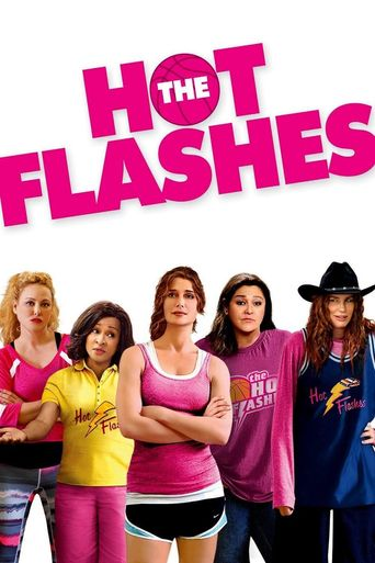 Watch The Hot Flashes