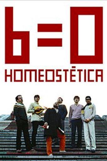 6=0 Homeostética Poster