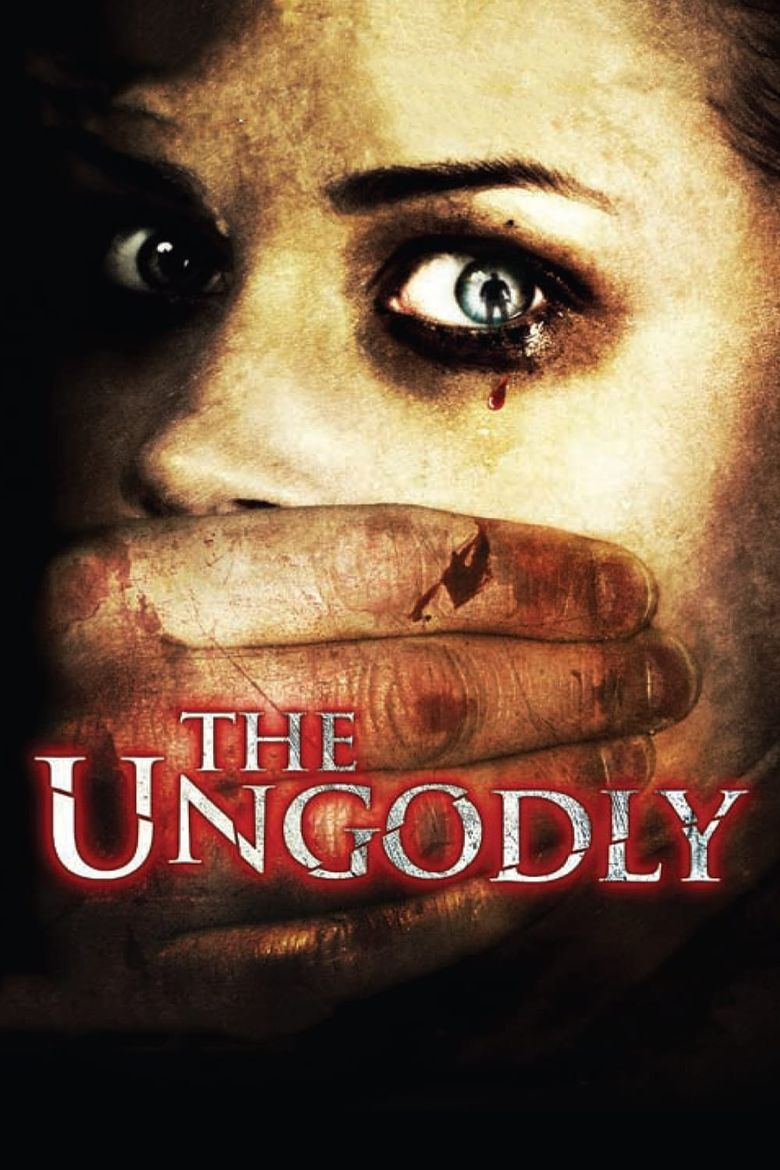 The Ungodly Poster
