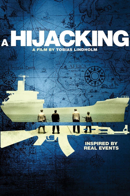 Watch A Hijacking