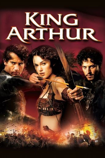 Watch King Arthur