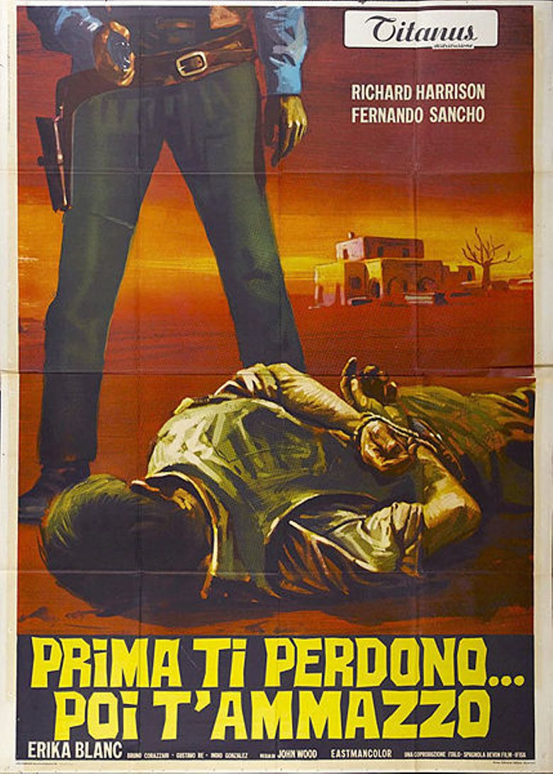 Stagecoach of the Condemned Poster