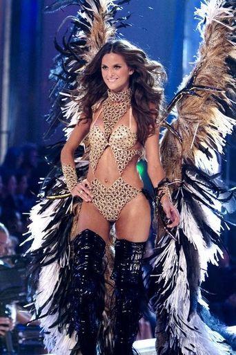The Victoria's Secret Fashion Show 2006 Poster