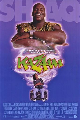 Watch Kazaam