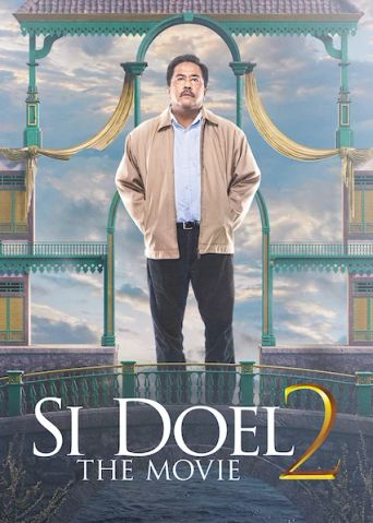 Si Doel the Movie 2 Poster