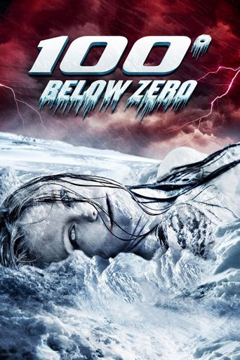 100 Degrees Below Zero Poster