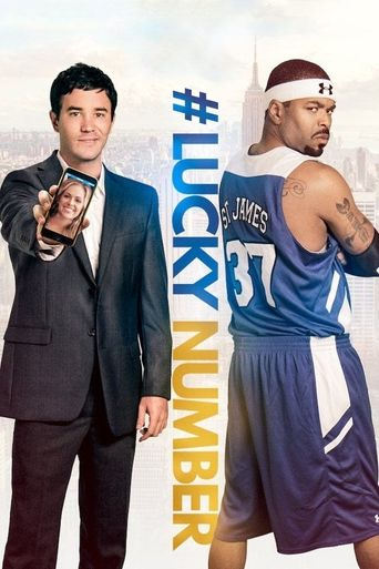 Watch #Lucky Number