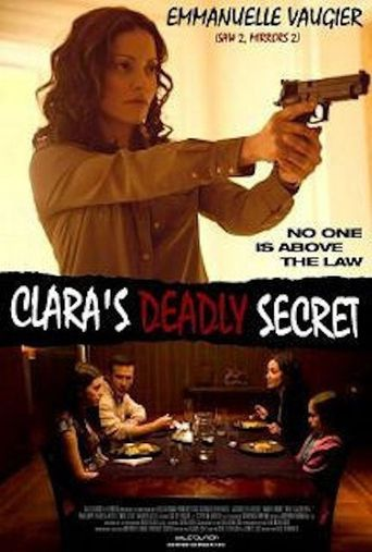 Clara's Deadly Secret Poster