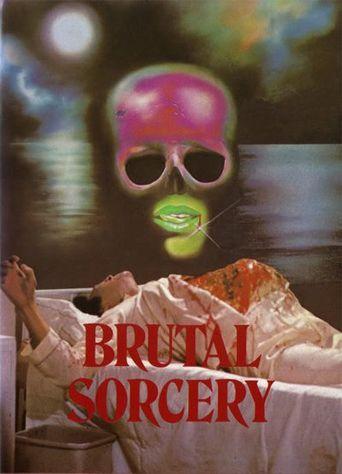 Brutal Sorcery Poster