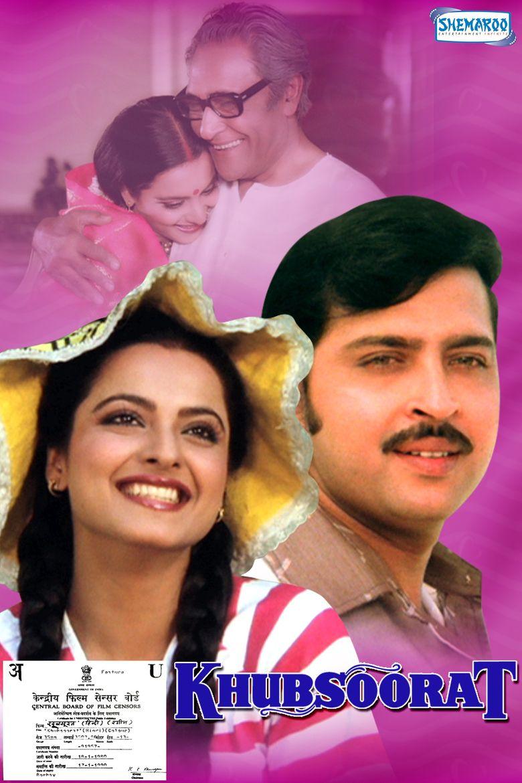Khubsoorat Poster
