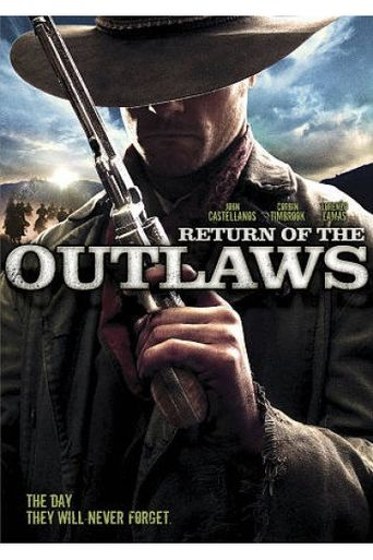 Return of the Outlaws Poster
