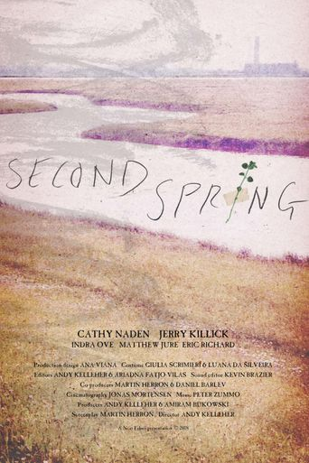 Second Spring Poster