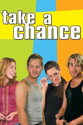 Take A Chance Poster