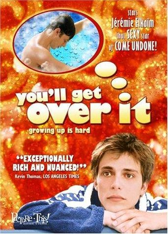 Because of a Boy Poster