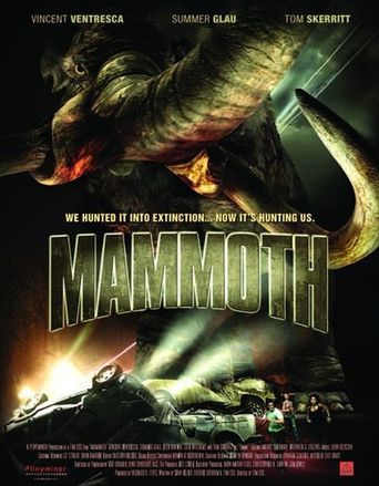 Mammoth Poster